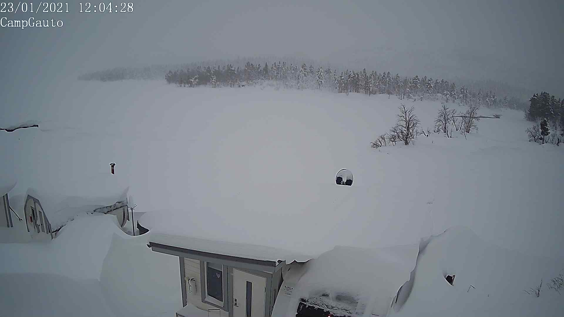 Camp Gauto Webcam